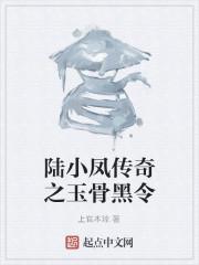 《陆小凤传奇之玉骨黑令》作者:上官木琼