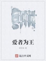 《爱者为王》作者:潇湘易
