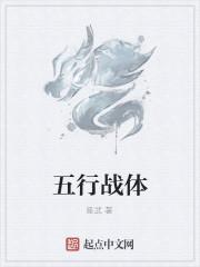 《五行战体》作者:星武