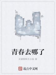《青春去哪了》作者:关键我叫王小染