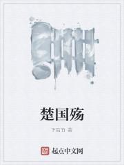 《楚国殇》作者:下官竹