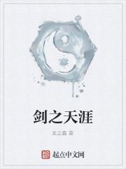 《剑之天涯》作者:龙之鑫