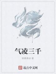 《气凌三千》作者:妖娆春动