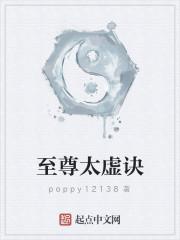 《至尊太虚诀》作者:poppy12138