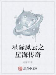 《星际风云之星海传奇》作者:老徐哥