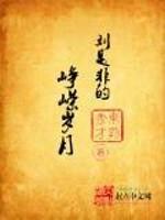 《刘是非的峥嵘岁月》作者:东郭秀才.QD