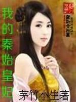 《我的秦始皇妃》作者:茅竹小生.QD