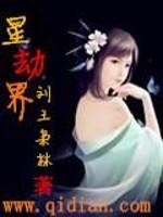 《星劫界》作者:刘王枭林