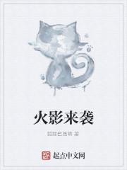 《火影来袭》作者:狐狸已晟精