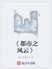 《《都市之风云》》作者:浪人情歌23