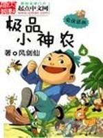 《极品小神农》作者:风剑仙