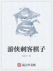 《游侠刺客棋子》作者:泓炎子