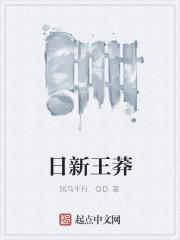 《日新王莽》作者:风马牛行.QD
