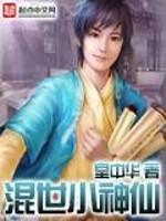 《混世小神仙》作者:皇中华