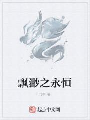 《飘渺之永恒》作者:沧木