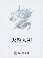 《天源太初》作者:浮云沐天