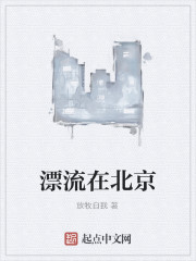 《漂流在北京》作者:放牧自我