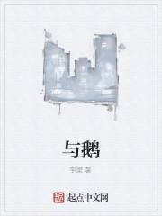 《与鹅》作者:宇梁