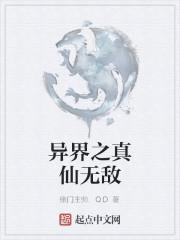 《异界之真仙无敌》作者:徐门主帅.QD
