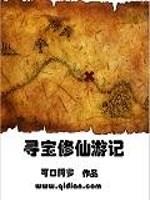 《寻宝修仙游记》作者:可口阿爹