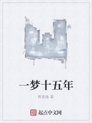 《一梦十五年》作者:青菜杨