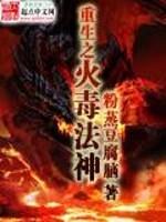 《重生之火毒法神》作者:粉蒸豆腐脑
