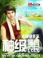 《神级修真农民》作者:徐徐苍蓝