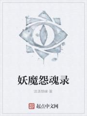 《妖魔怨魂录》作者:法道随缘