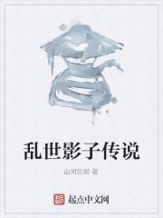 《乱世影子传说》作者:山河豆腐