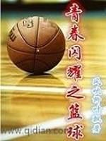 《青春闪耀之篮球》作者:风吹柳叶飘