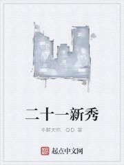 《二十一新秀》作者:不解大师.QD