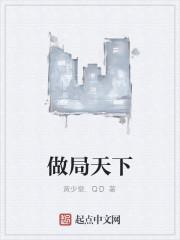 《做局天下》作者:黄少皇.QD