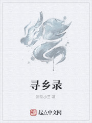 《寻乡录》作者:跑堂小三