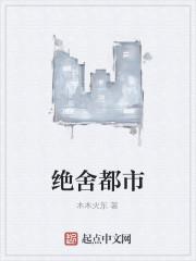 《绝舍都市》作者:木木火东