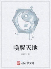 《唤醒天地》作者:刘鹏华