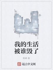 《我的生活被谁毁了》作者:薛峰