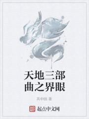 《天地三部曲之界眼》作者:共中田