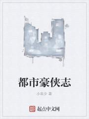 《都市豪侠志》作者:小袁少