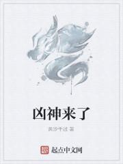 《凶神来了》作者:黄沙千战