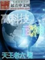 《高科技武神》作者:天王老八