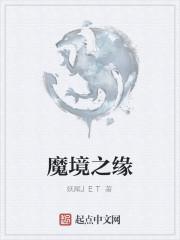 《魔境之缘》作者:妖尾JET