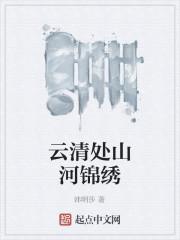 《云清处山河锦绣》作者:韩明莎