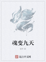 《魂变九天》作者:羽华