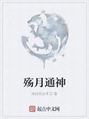 《殇月通神》作者:冰蛙的小羊刀