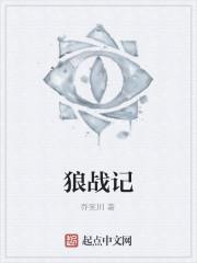 《狼战记》作者:乔笑川