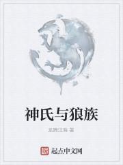《神氏与狼族》作者:龙腾江海