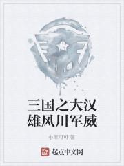 《三国之大汉雄风川军威》作者:小黑可可