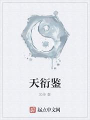 《天衍鉴》作者:文传