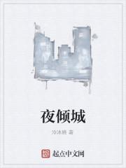 《夜倾城》作者:泠沐娆
