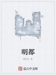 《明都》作者:唐明王